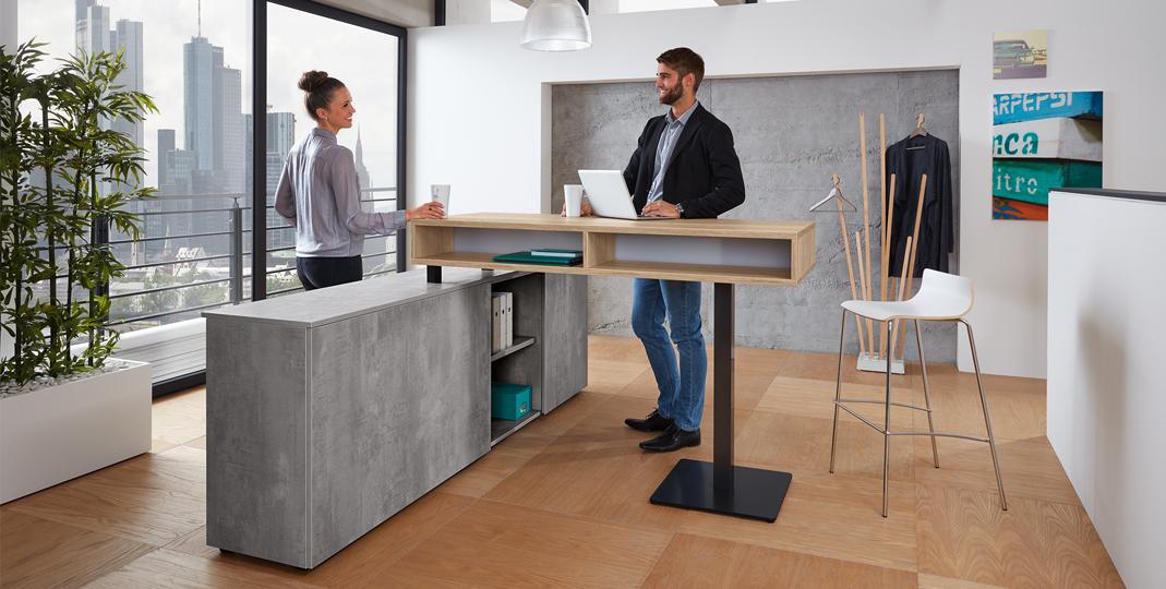 Büromöbel - Herzlich Willkommen bei EMF Bürotechnik